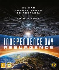 Independence Day 2: Resurgence