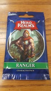 Ranger Pack