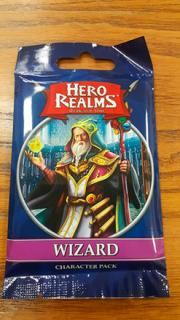 Wizard Pack