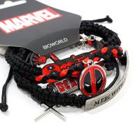 Deadpool - Arm Party Wristband