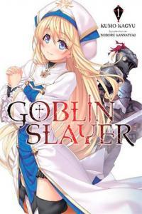 Goblin Slayer Light Novel 1