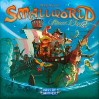 Small World Expansion - River World