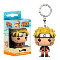 Naruto Shippuden Naruto Pop! Vinyl Figure Keychain