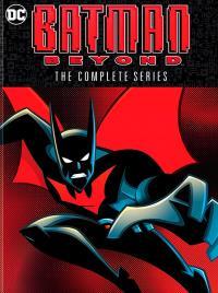 Batman Beyond Complete Series
