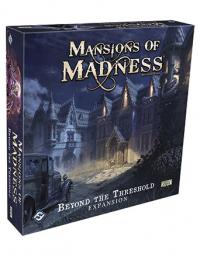 Beyond the Threshold Expansion