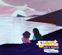 Steven Universe: Art and Origins