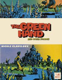 The Green Hand and Other Stories
