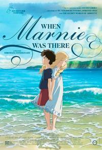 When Marnie Was There/När Marnie var där