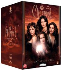 Charmed/Förhäxad, The Complete Series