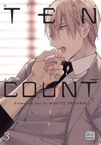Ten Count Vol 3