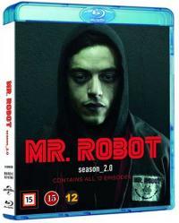 Mr Robot, säsong 2