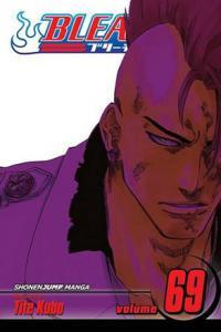 Bleach Vol 69
