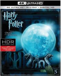 Harry Potter och Fenixorden (4K Ultra HD+Blu-ray)