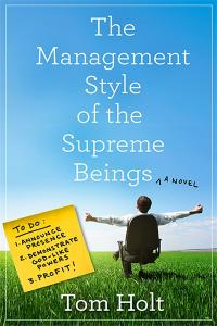 The Management Style of Supreme Beings