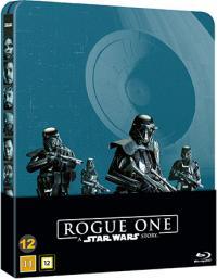 Rogue One (Steelbook)