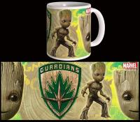 Guardians of the Galaxy Vol.2 Mug Young Groot