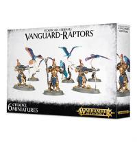 Vanguard Raptors