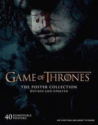 Game Of Thrones Poster Collection Volume III