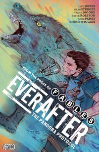 Everafter Vol 1: The Pandora Protocol
