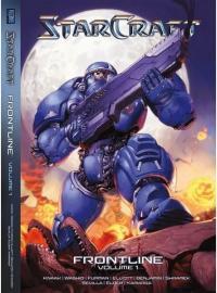 StarCraft Frontline Vol 1