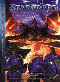 StarCraft Frontline Vol 2