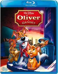 Oliver & Company / Oliver & Gänget