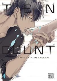 Ten Count Vol 4