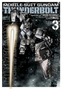 Mobile Suit Gundam Thunderbolt Vol 3