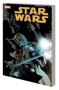 Star Wars Vol 5: Yoda's Secret War