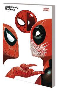Spider-Man/Deadpool Vol 2: Side Pieces