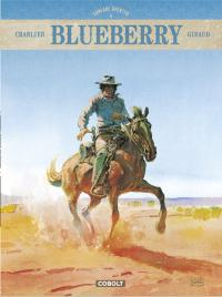 Blueberry: Samlade äventyr del 4