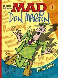 Don Martin 1956-1965
