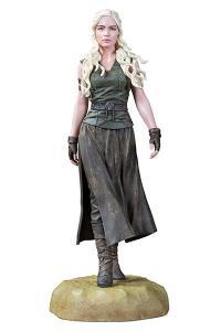 PVC Statue Daenerys Targaryen 20 cm