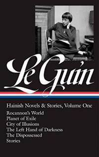 Hainish Novels and Stories, Vol. 1