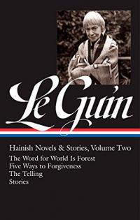 Hainish Novels and Stories, Vol. 2