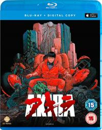 Akira (Collector's Edition)