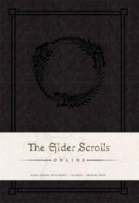 The Elder Scrolls Ruled Journal