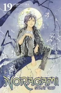 Noragami Stray God Vol 19