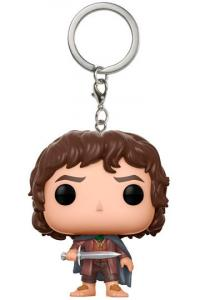 Lord of the Rings Frodo Baggins Pop! Vinyl Figure Keychain