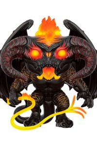 Lord of the Rings Balrog Oversized Pop! Vinyl Figure