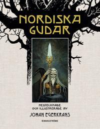 Nordiska gudar