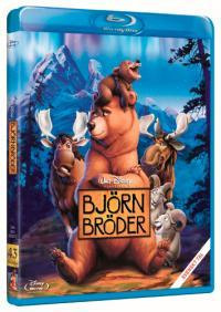 Brother Bear/Björnbröder