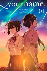 Your Name Vol 1