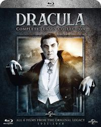 Dracula, Complete Legacy Collection