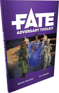 FATE Adversary Toolkit