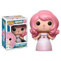 Rose Quartz Pop! Vinyl Figure