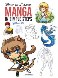 How to Draw Manga: In Simple Steps
