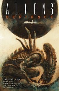 Aliens Defiance Vol 2