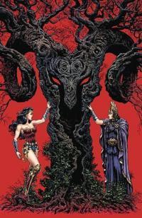Wonder Woman Rebirth Vol 3: The Truth
