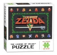 Legend of Zelda Puzzle Classic